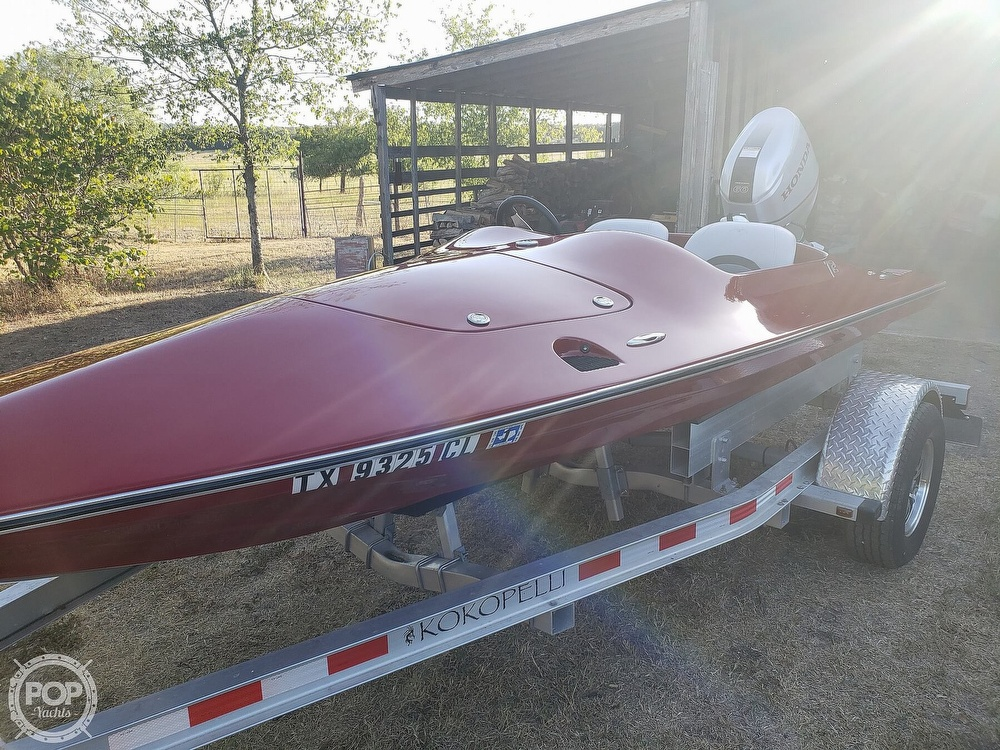 2015 Wrangler boat for sale, model of the boat is T2 Rumble & Image # 11 of 18