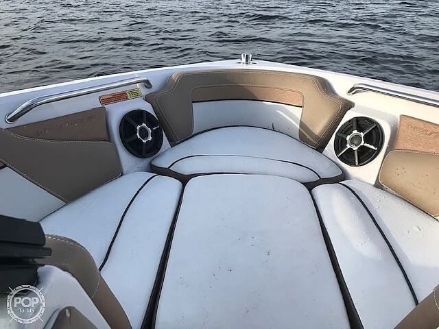 2012 Nautique boat for sale, model of the boat is Sport Nautique 200 & Image # 5 of 41
