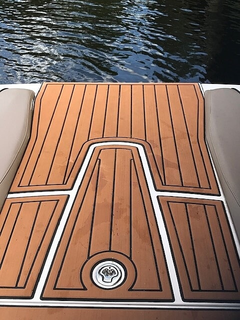 2012 Nautique boat for sale, model of the boat is Sport Nautique 200 & Image # 33 of 41