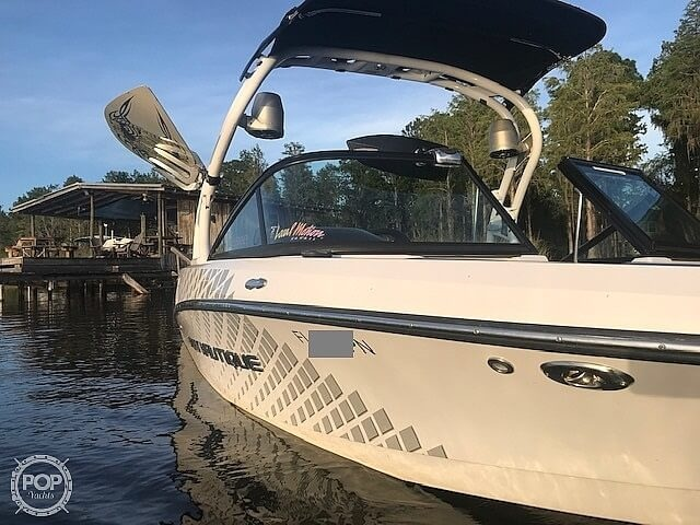 2012 Nautique boat for sale, model of the boat is Sport Nautique 200 & Image # 10 of 41