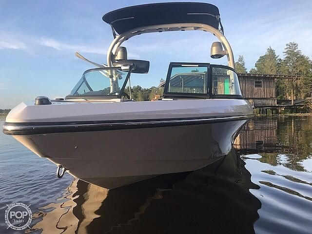 2012 Nautique boat for sale, model of the boat is Sport Nautique 200 & Image # 8 of 41