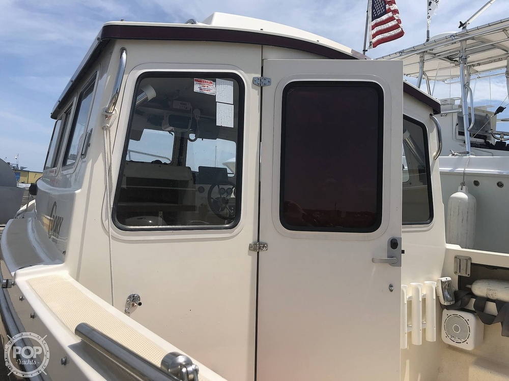 2004 C-Dory boat for sale, model of the boat is 22 Cruiser & Image # 20 of 40