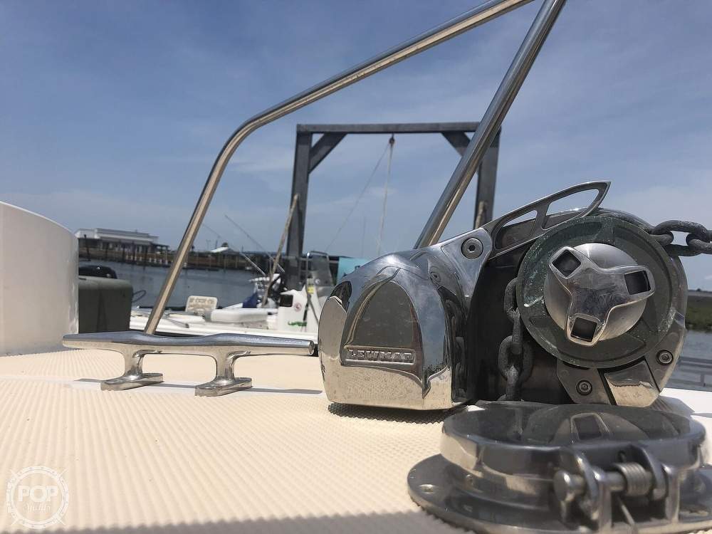 2004 C-Dory boat for sale, model of the boat is 22 Cruiser & Image # 24 of 40