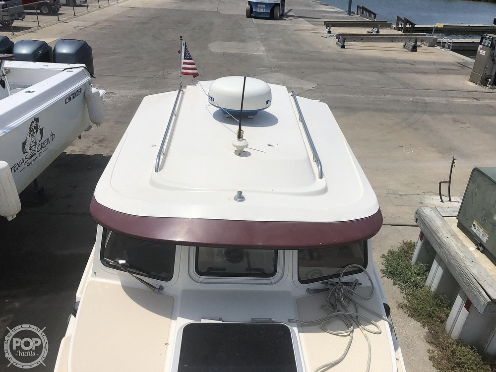 2004 C-Dory boat for sale, model of the boat is 22 Cruiser & Image # 35 of 40