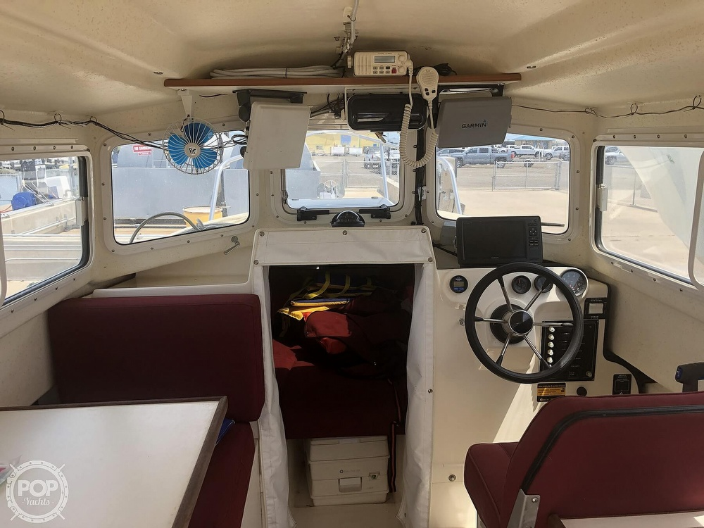 2004 C-Dory boat for sale, model of the boat is 22 Cruiser & Image # 3 of 40