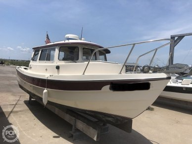 C-Dory 22 Cruiser, 22, for sale - $56,900