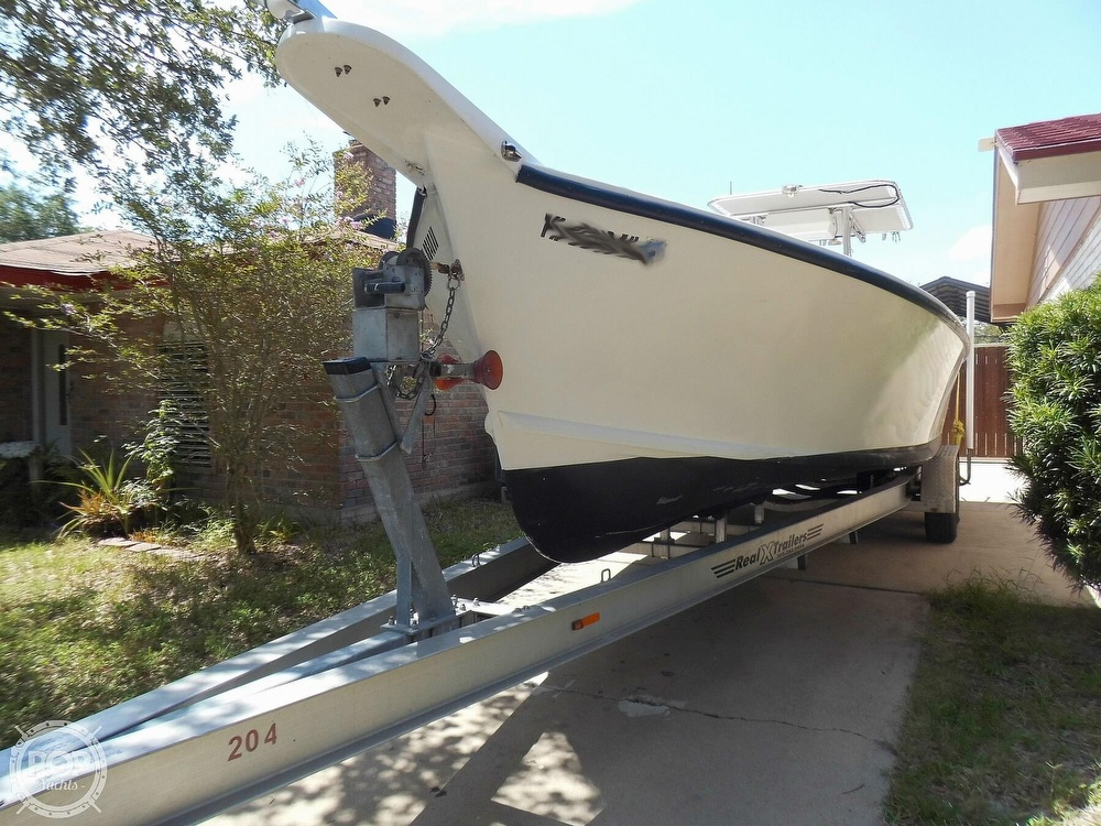 2008 Arvidson boat for sale, model of the boat is 25 Chesapeake & Image # 7 of 40