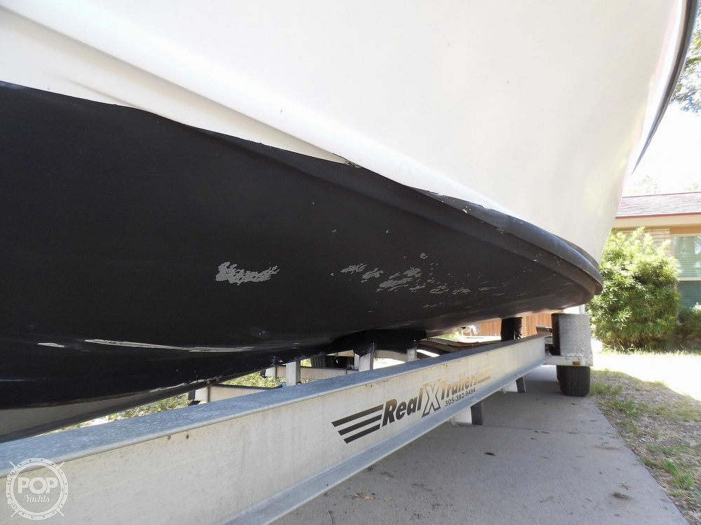 2008 Arvidson boat for sale, model of the boat is 25 Chesapeake & Image # 9 of 40