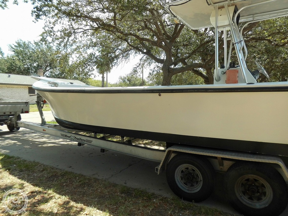 2008 Arvidson boat for sale, model of the boat is 25 Chesapeake & Image # 11 of 40