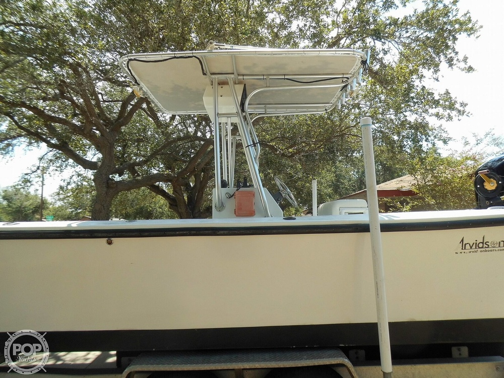 2008 Arvidson boat for sale, model of the boat is 25 Chesapeake & Image # 13 of 40