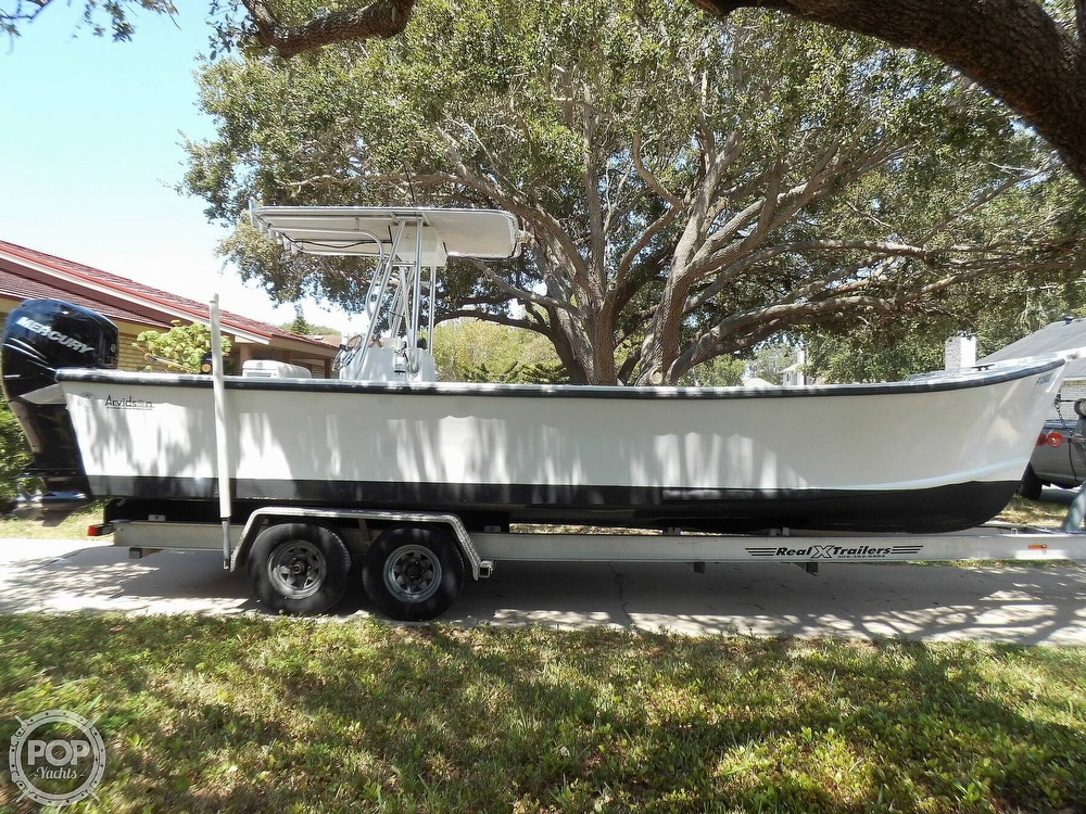 2008 Arvidson boat for sale, model of the boat is 25 Chesapeake & Image # 19 of 40