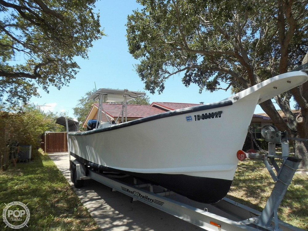 2008 Arvidson boat for sale, model of the boat is 25 Chesapeake & Image # 21 of 40
