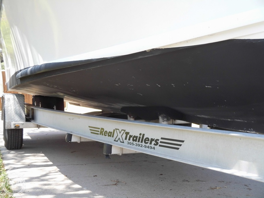 2008 Arvidson boat for sale, model of the boat is 25 Chesapeake & Image # 23 of 40