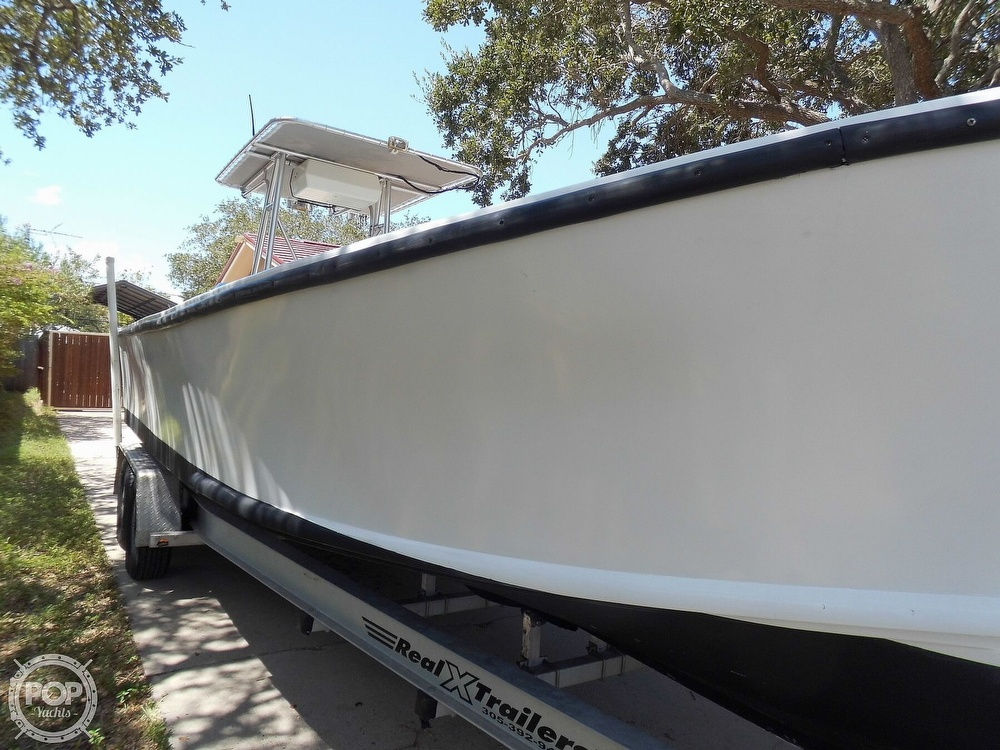 2008 Arvidson boat for sale, model of the boat is 25 Chesapeake & Image # 24 of 40