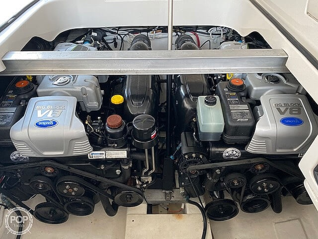 2012 Chaparral boat for sale, model of the boat is 327 SSX & Image # 6 of 41