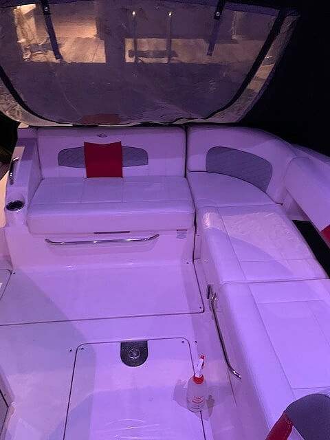 2012 Chaparral boat for sale, model of the boat is 327 SSX & Image # 8 of 41