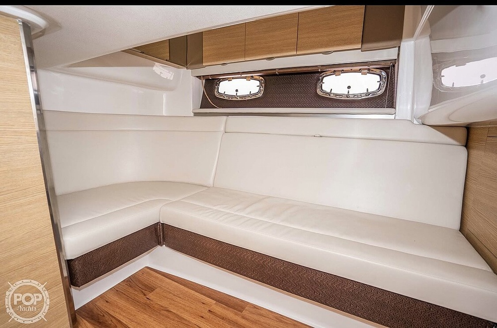 2012 Chaparral boat for sale, model of the boat is 327 SSX & Image # 10 of 41