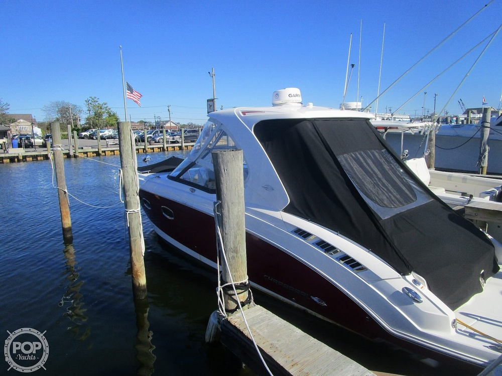 2012 Chaparral boat for sale, model of the boat is 327 SSX & Image # 16 of 41