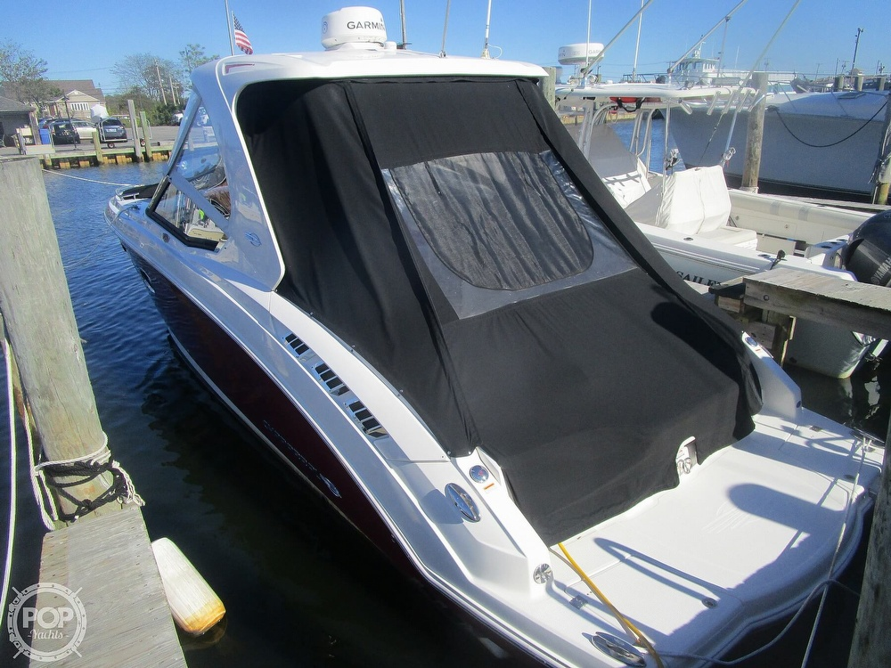 2012 Chaparral boat for sale, model of the boat is 327 SSX & Image # 18 of 41