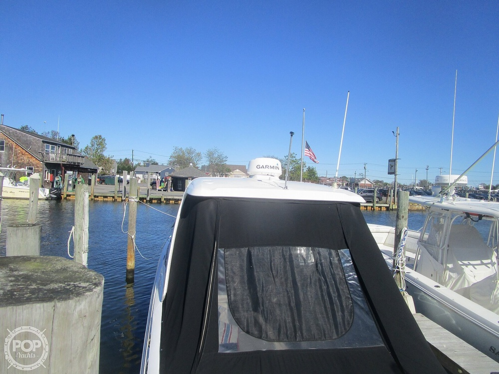 2012 Chaparral boat for sale, model of the boat is 327 SSX & Image # 20 of 41
