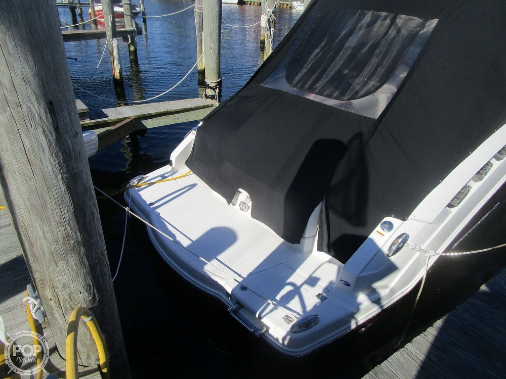 2012 Chaparral boat for sale, model of the boat is 327 SSX & Image # 22 of 41