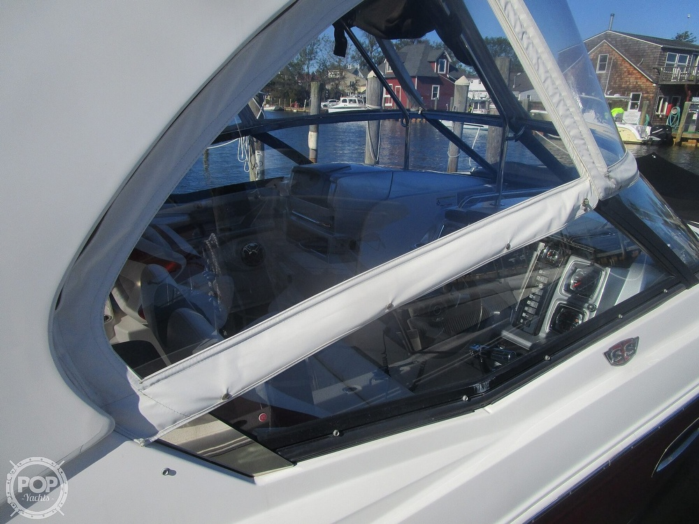 2012 Chaparral boat for sale, model of the boat is 327 SSX & Image # 24 of 41
