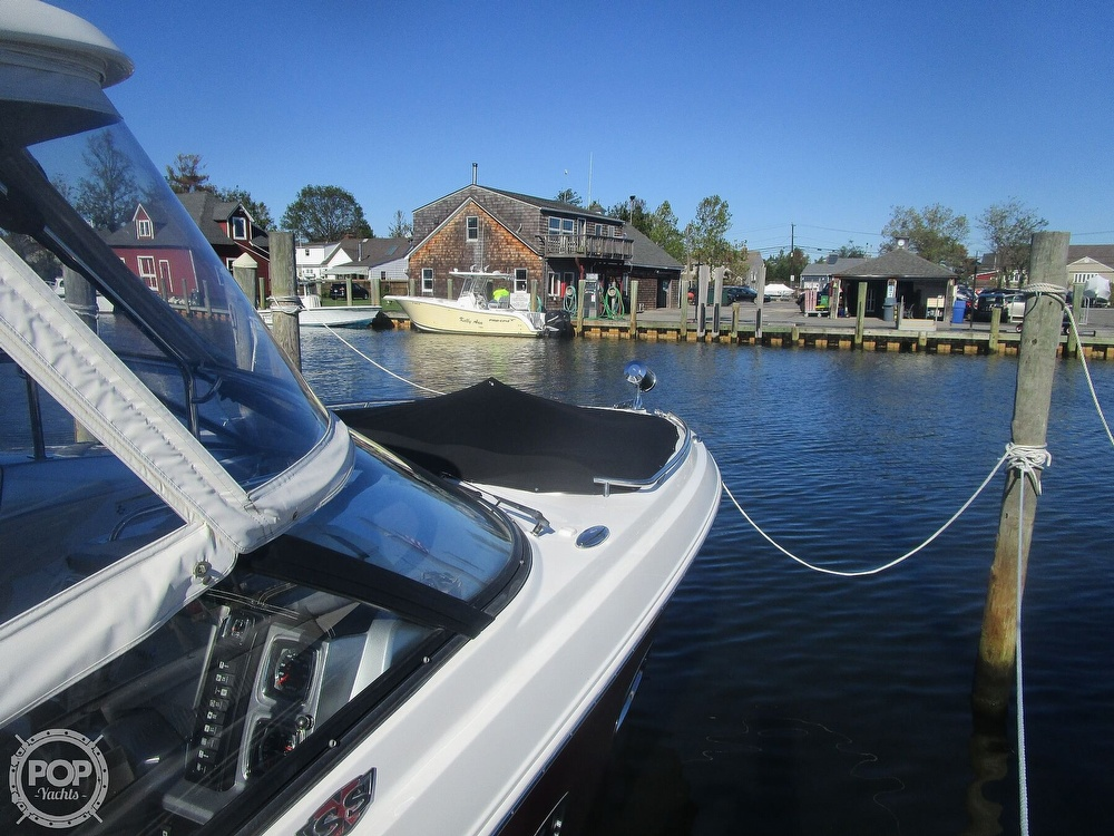 2012 Chaparral boat for sale, model of the boat is 327 SSX & Image # 25 of 41
