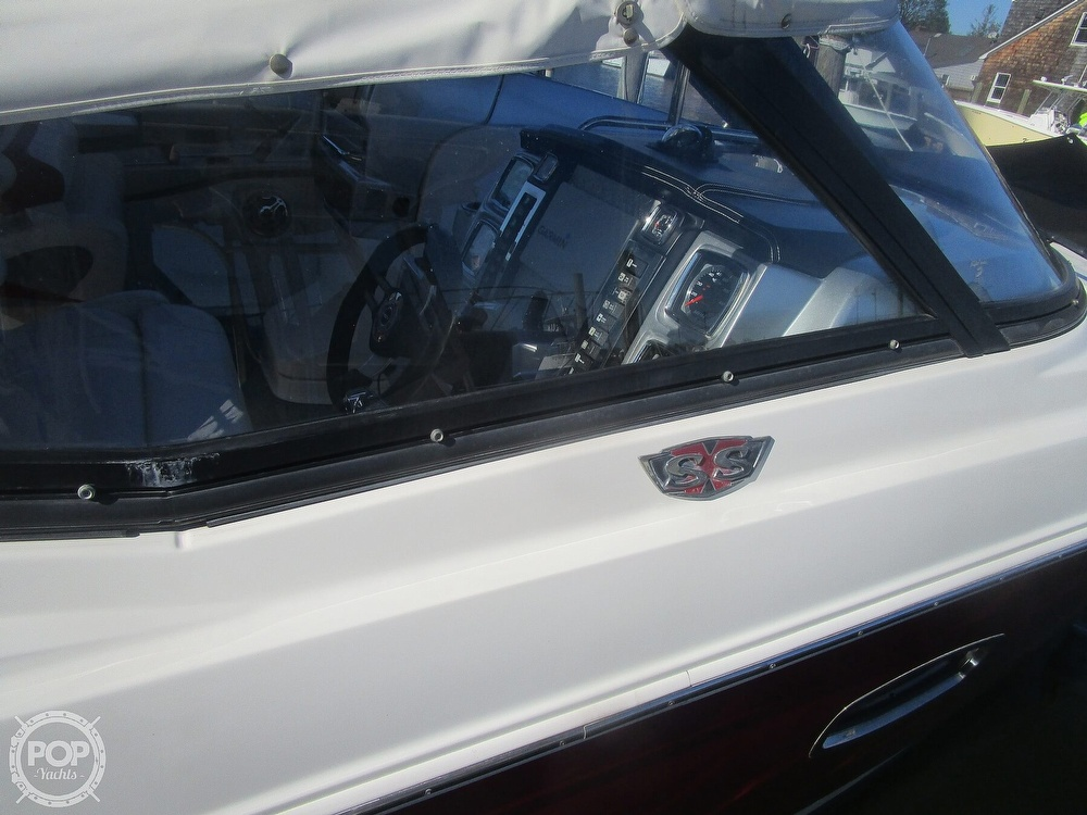 2012 Chaparral boat for sale, model of the boat is 327 SSX & Image # 30 of 41