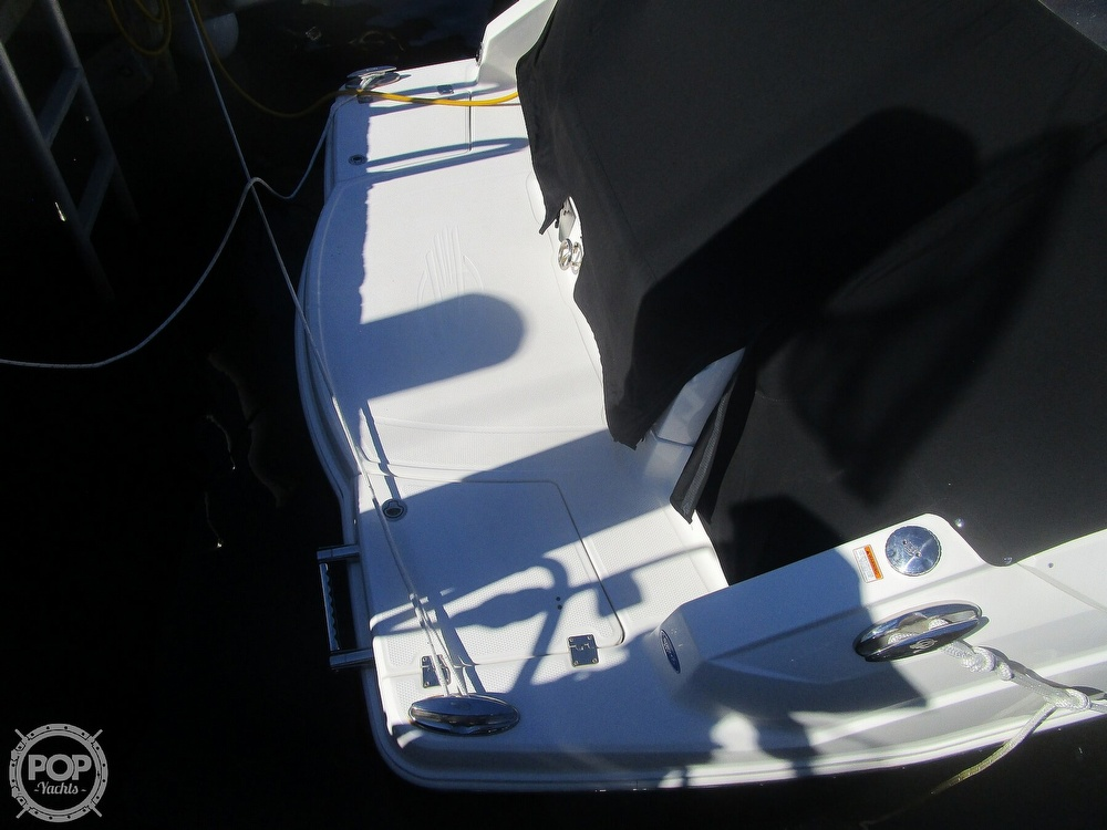 2012 Chaparral boat for sale, model of the boat is 327 SSX & Image # 34 of 41