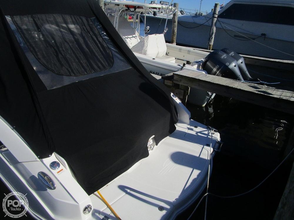2012 Chaparral boat for sale, model of the boat is 327 SSX & Image # 36 of 41