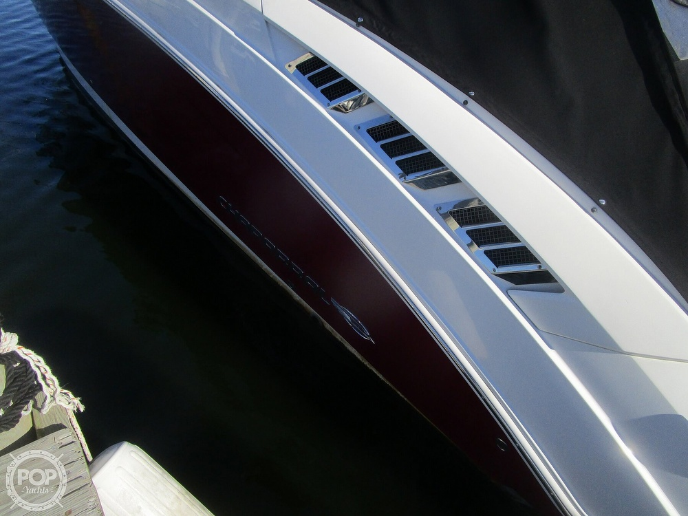 2012 Chaparral boat for sale, model of the boat is 327 SSX & Image # 38 of 41