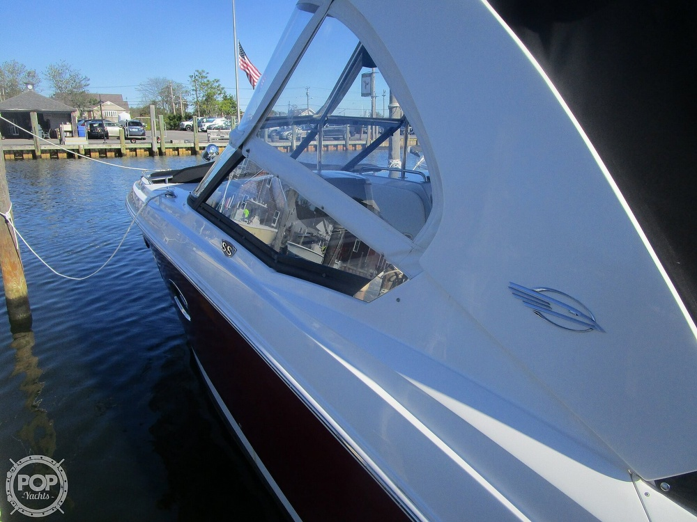 2012 Chaparral boat for sale, model of the boat is 327 SSX & Image # 40 of 41