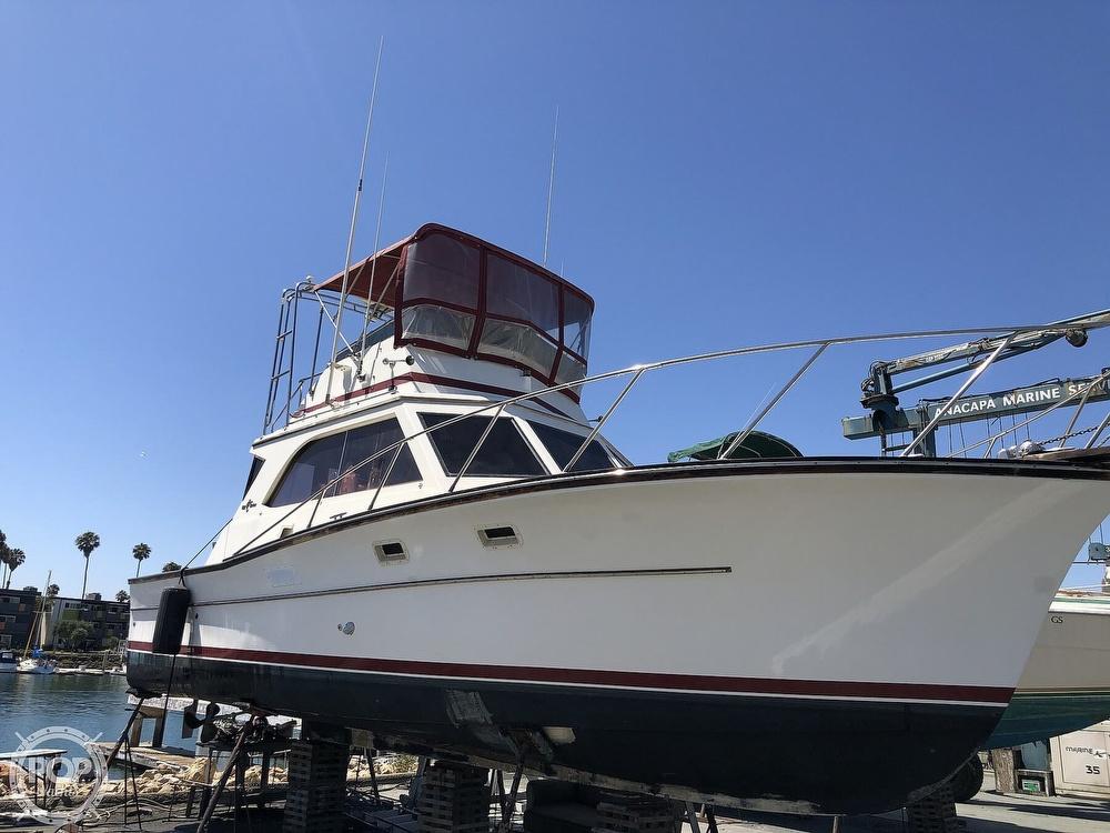 1979 Egg Harbor boat for sale, model of the boat is 33' Sportfisher & Image # 4 of 40