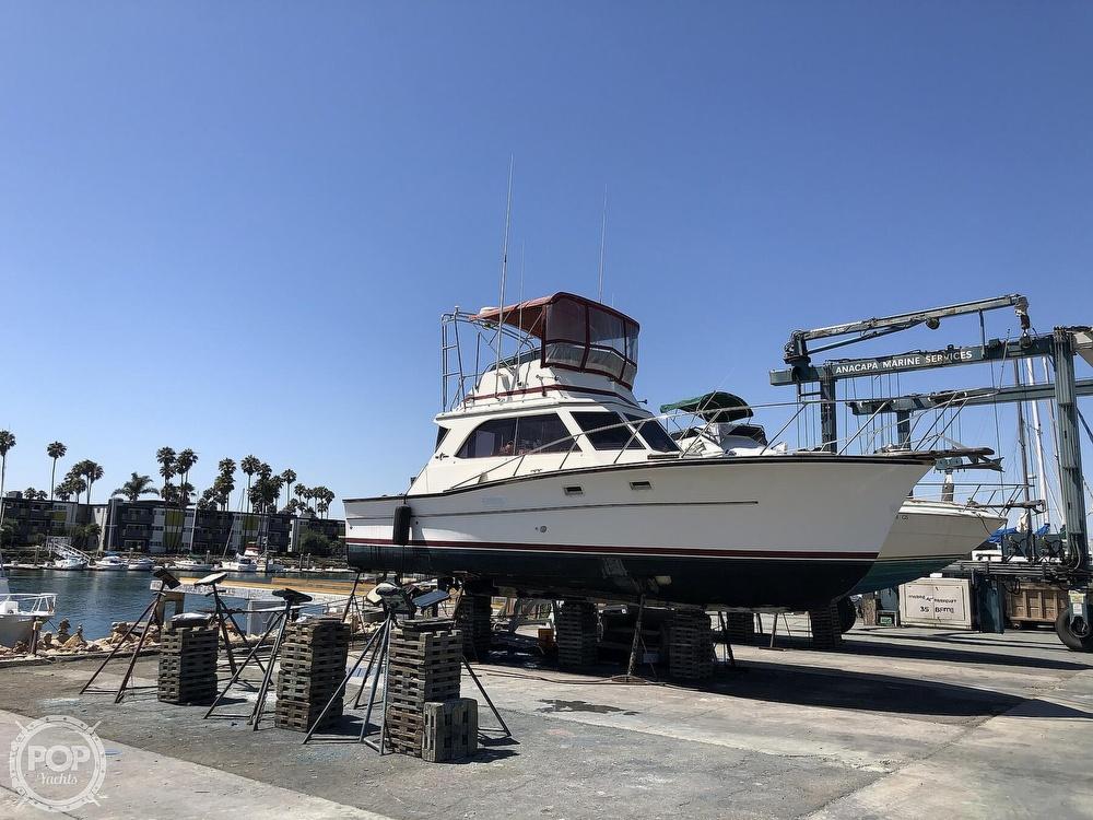 1979 Egg Harbor boat for sale, model of the boat is 33' Sportfisher & Image # 23 of 40