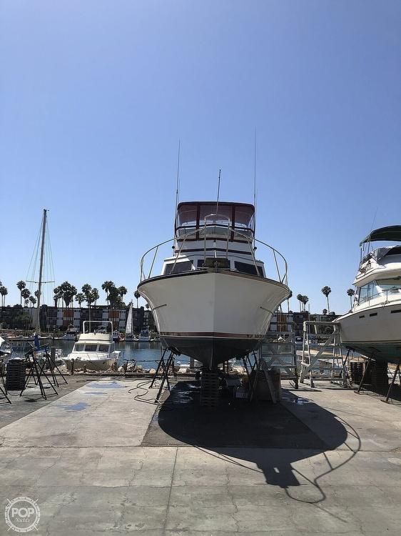 1979 Egg Harbor boat for sale, model of the boat is 33' Sportfisher & Image # 24 of 40