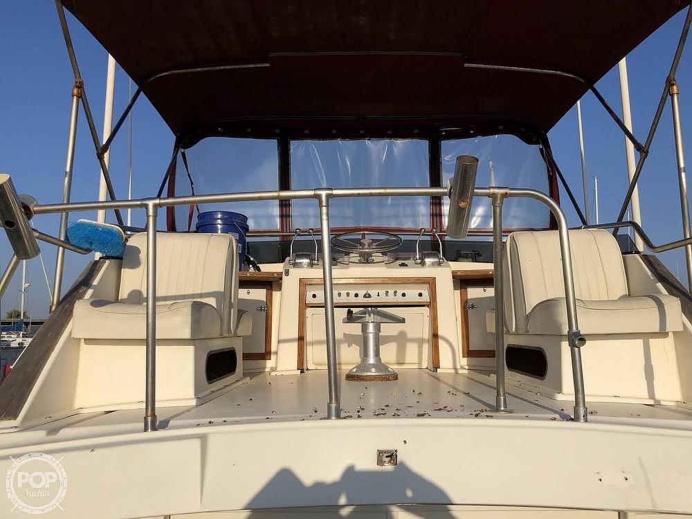 1979 Egg Harbor boat for sale, model of the boat is 33' Sportfisher & Image # 8 of 40