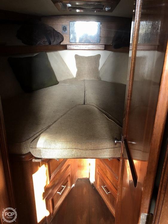 1979 Egg Harbor boat for sale, model of the boat is 33' Sportfisher & Image # 11 of 40
