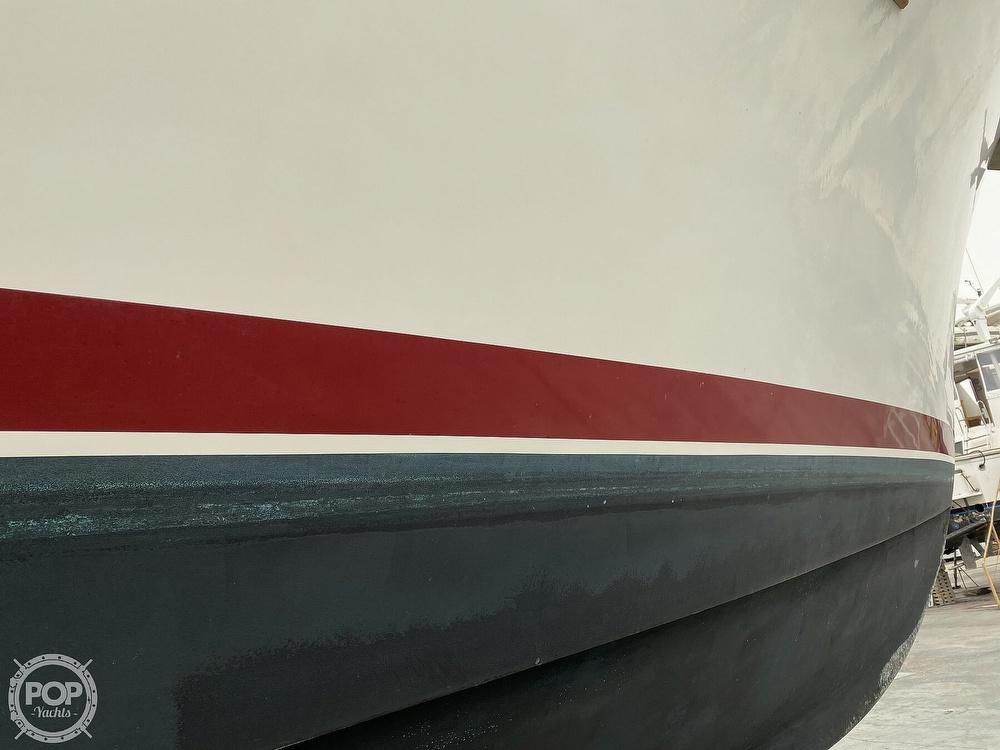 1979 Egg Harbor boat for sale, model of the boat is 33' Sportfisher & Image # 15 of 40