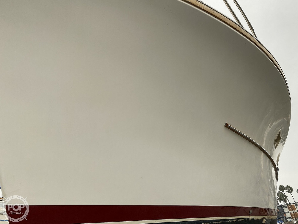 1979 Egg Harbor boat for sale, model of the boat is 33' Sportfisher & Image # 31 of 40