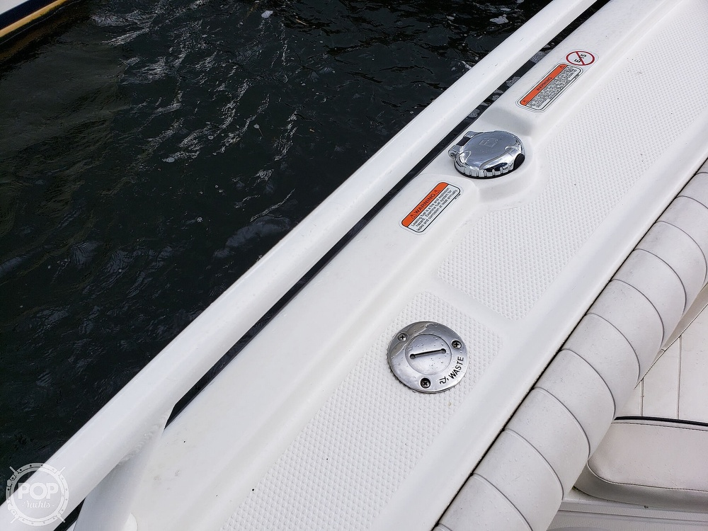 2016 Mako boat for sale, model of the boat is 284 CC & Image # 17 of 40