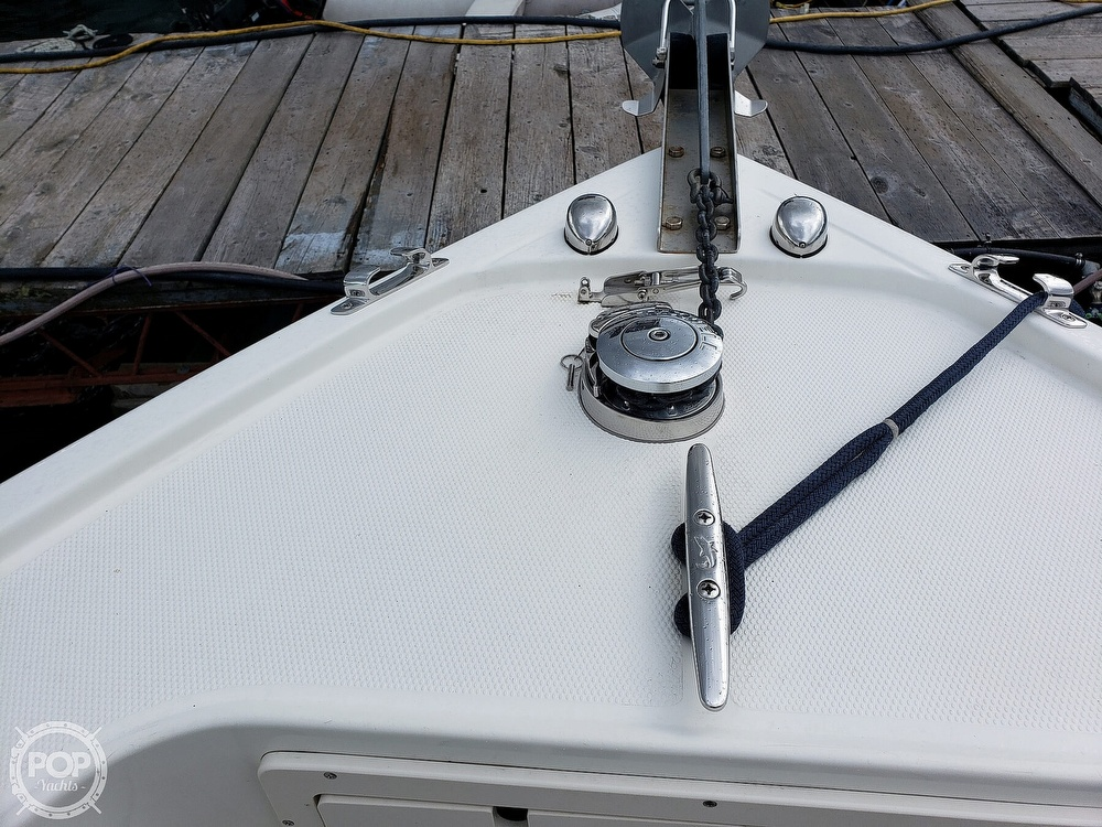 2016 Mako boat for sale, model of the boat is 284 CC & Image # 23 of 40
