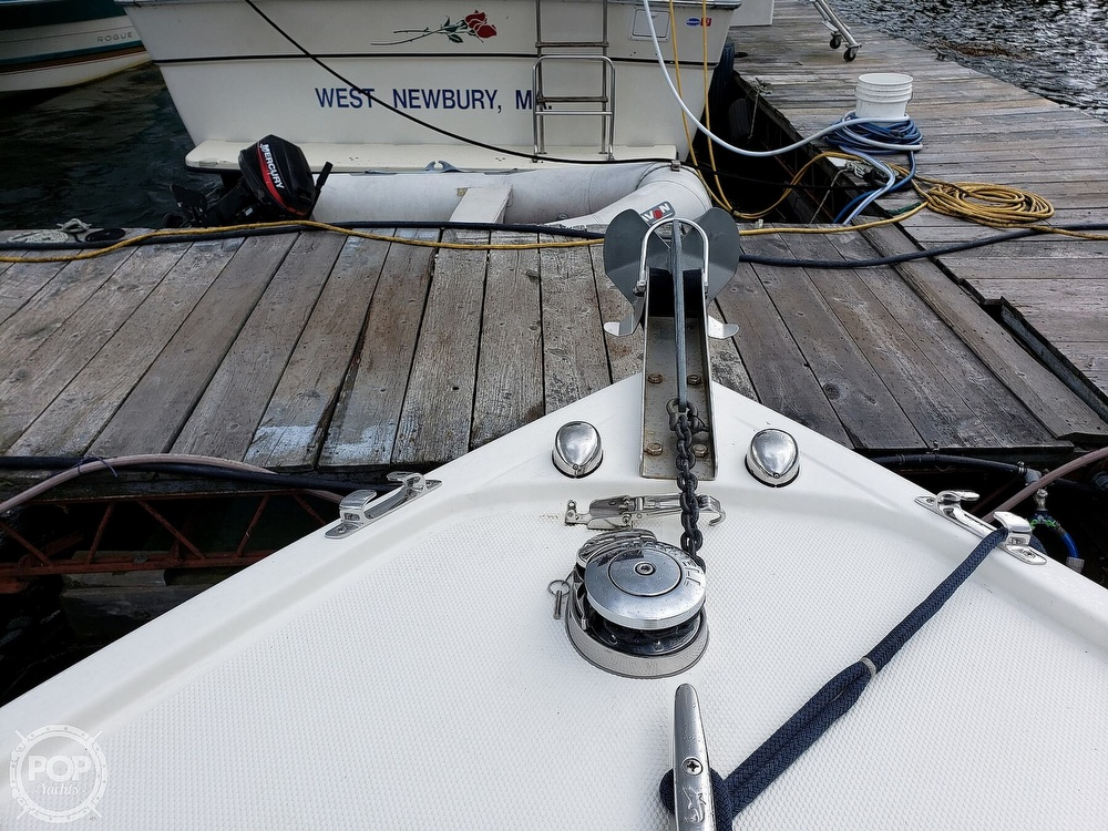 2016 Mako boat for sale, model of the boat is 284 CC & Image # 24 of 40