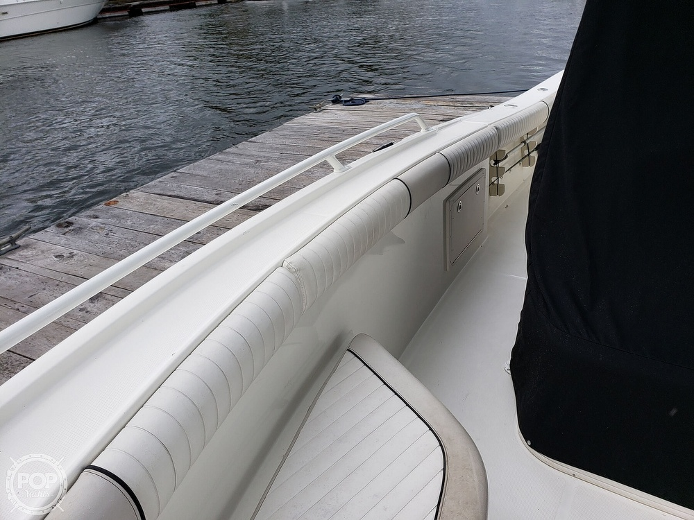 2016 Mako boat for sale, model of the boat is 284 CC & Image # 28 of 40
