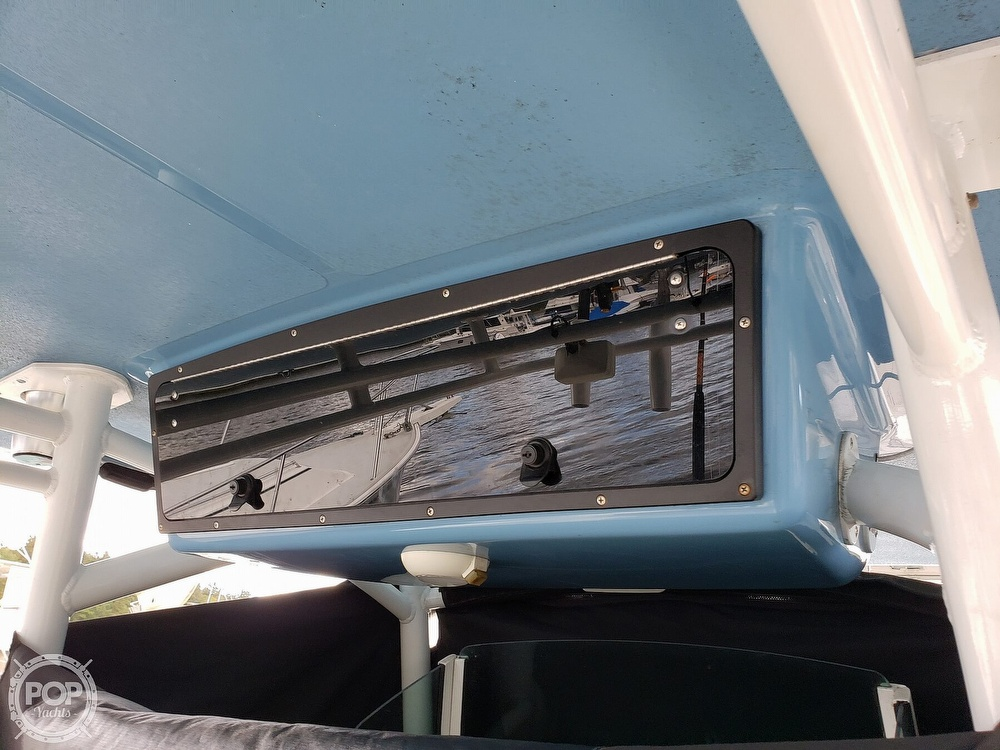 2016 Mako boat for sale, model of the boat is 284 CC & Image # 36 of 40