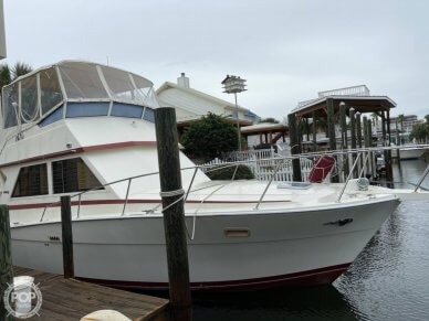 Viking 35 Convertible, 35, for sale - $60,000