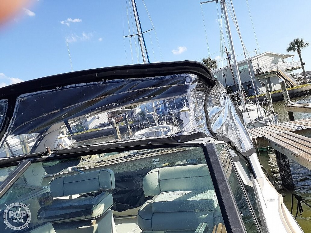 1986 Sea Ray boat for sale, model of the boat is 340 Express & Image # 14 of 40