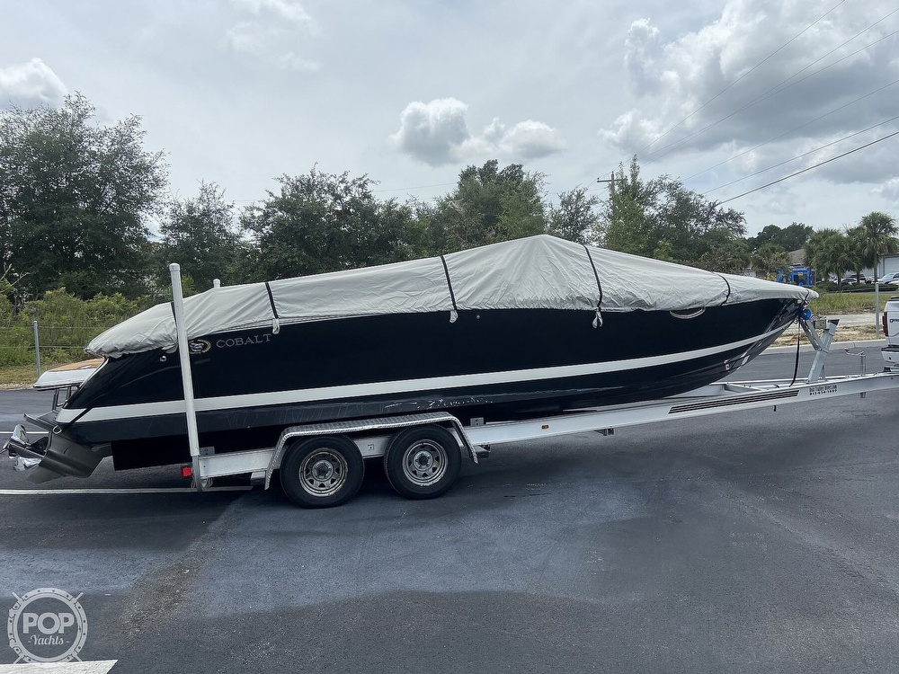 2002 Cobalt boat for sale, model of the boat is 263 & Image # 2 of 40