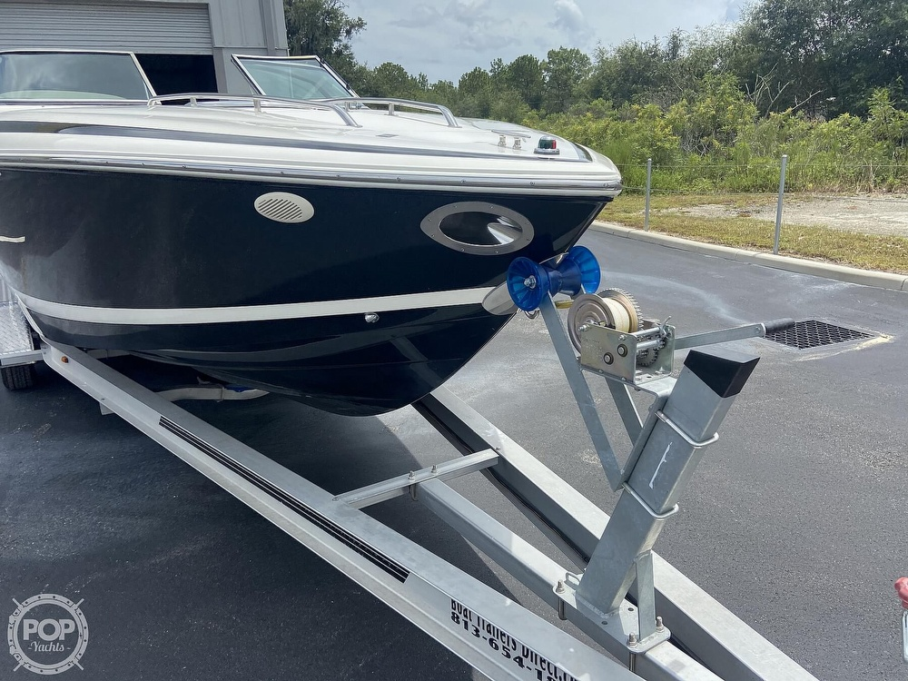 2002 Cobalt boat for sale, model of the boat is 263 & Image # 6 of 40