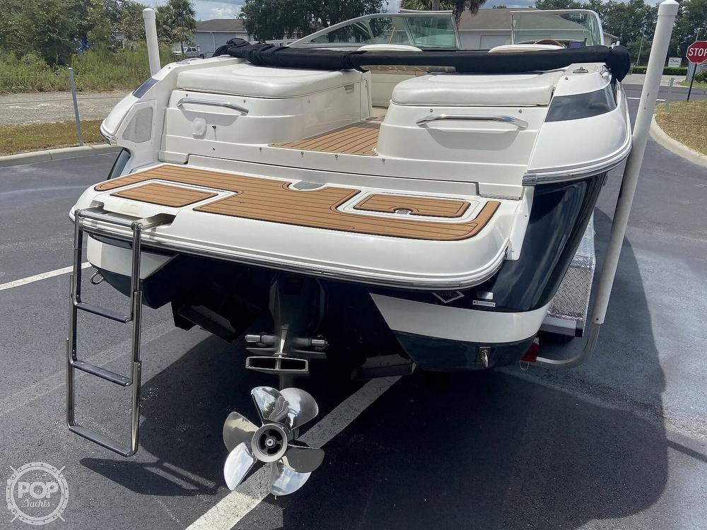 2002 Cobalt boat for sale, model of the boat is 263 & Image # 15 of 40