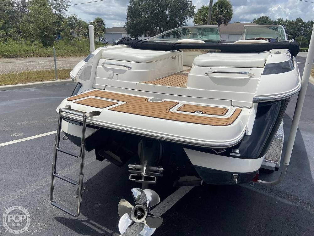 2002 Cobalt boat for sale, model of the boat is 263 & Image # 16 of 40